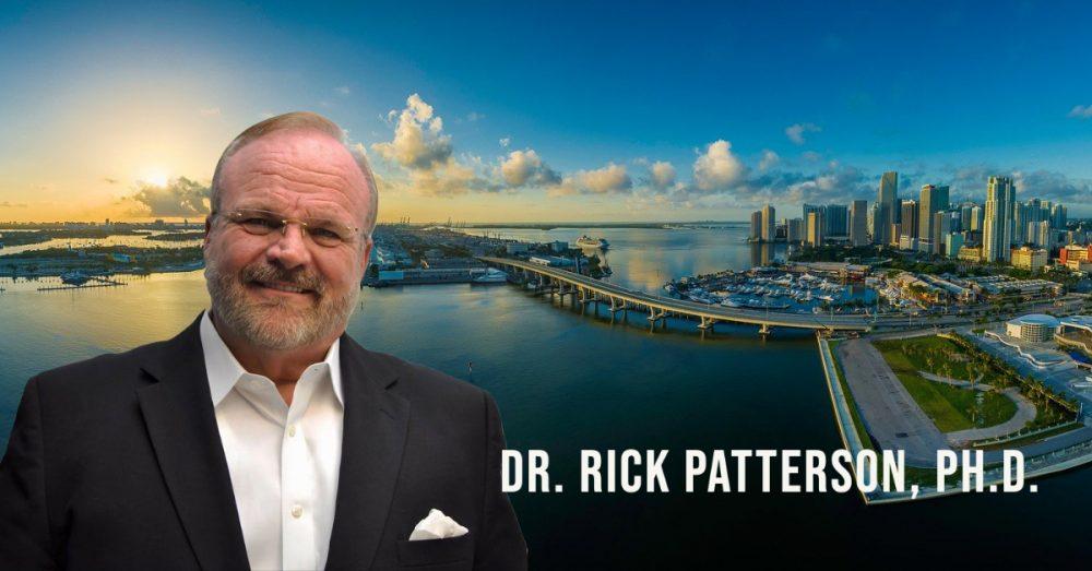 Dr. Rick Patterson